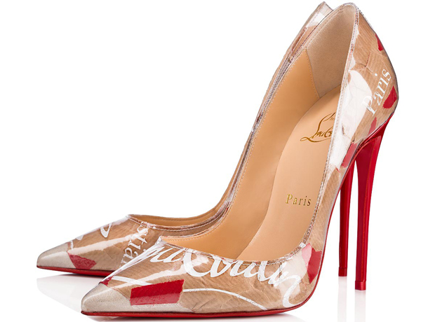 Christian Louboutin So Kate kraft