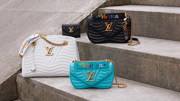 Louis Vuitton New Wave collectie