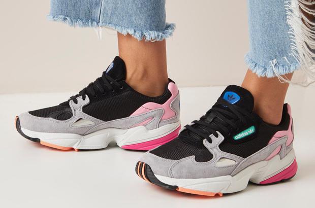 adidas sneakers dames bijenkorf