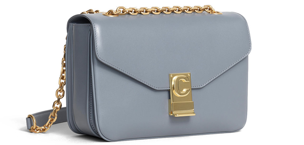 Celine sac c medium grey