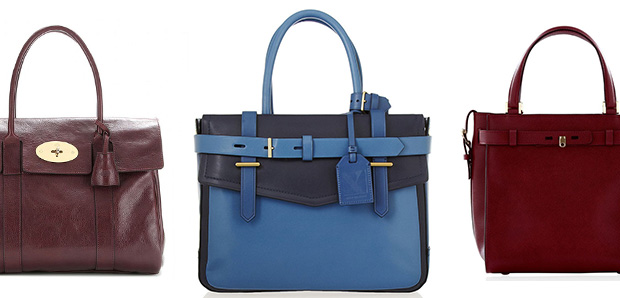 8 Hermès Birkin alternatieven