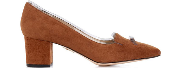 Charlotte Olympia Margeret
