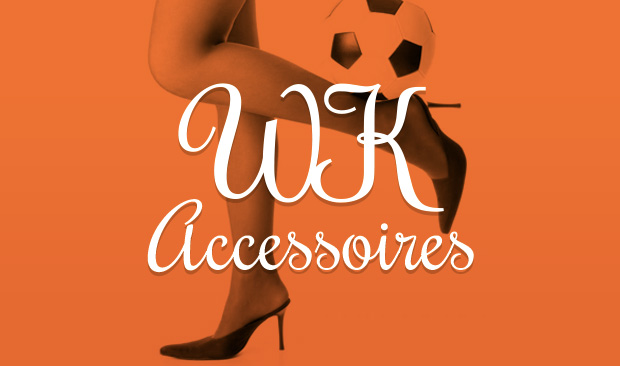 Fashionable WK-accessoires cover