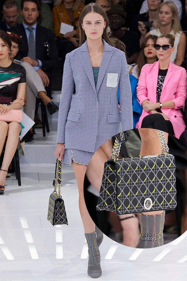 Tassen Lente 2015 : Dior tassen lente the bag hoarderthe hoarder