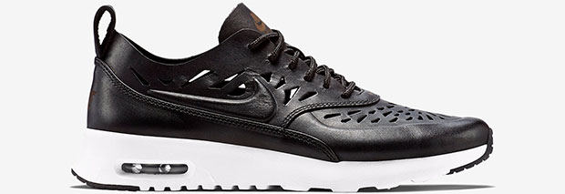 Nike Air Max Thea Joli sneakers black