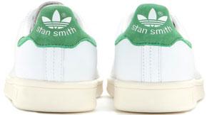 Stan Smith Groen Adidas