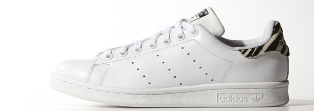 adidas sneaker wit stan smith