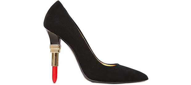 Alberto Guardiani Lipstick heels 115mm