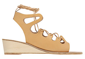 Ancient Greek Sandals antigone wedge