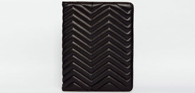 ASOS zig zah iPad cover