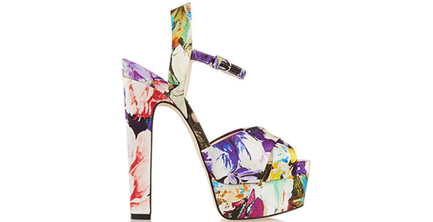 Brian Atwood Madison sandals