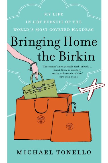 Bringing Home the Birkin - Hermès Birkin kopen