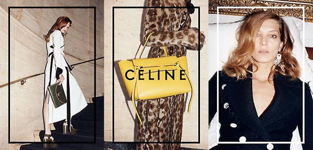 Céline winter 2014