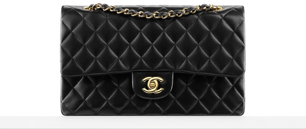 Wishlist Wednesday Chanel Classic Flap The Bag Hoarder