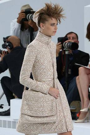 Chanel haute couture herfst 2014 tassen