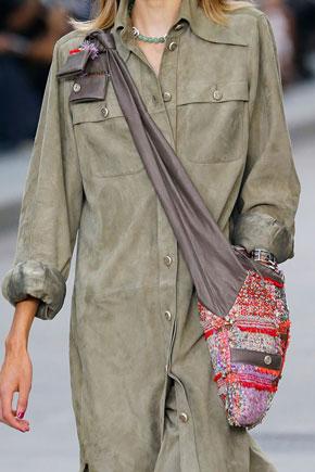 Chanel tassen lente 2015