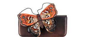 Chanel Paris Salzburg exceptional piece butterfly