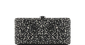 Chanel pre-fall tassen pearl bag