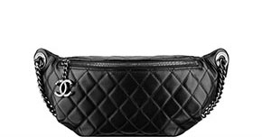 Chanel pre-fall tassen waist bag