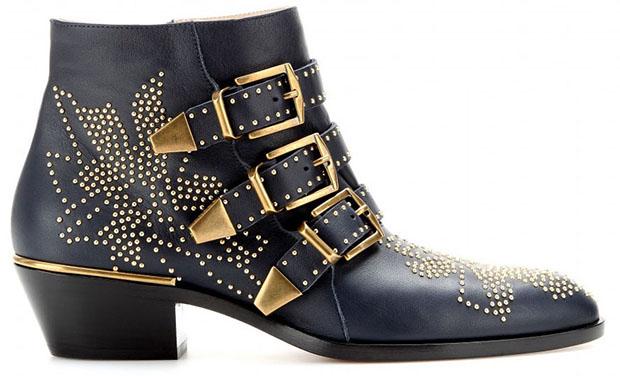 Studded Boots The Chloé Susanna Bag Hoarder eEH29DIYW