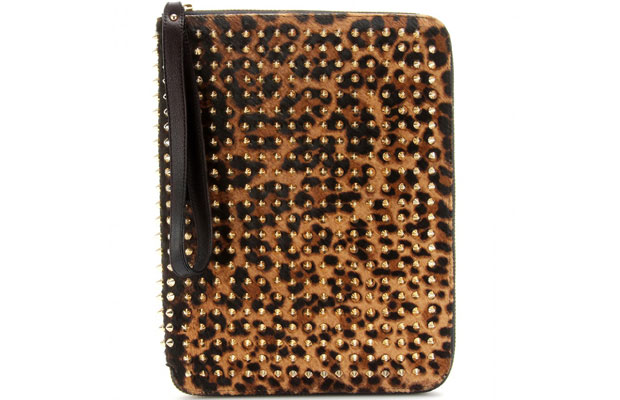 Christian Louboutin Cris iPad case