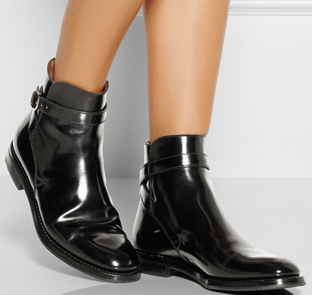 Chelsea boots blog