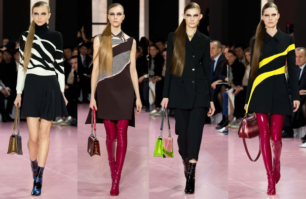Tassen Mode Herfst 2015 : Christian dior tassen en schoenen herfst winter the