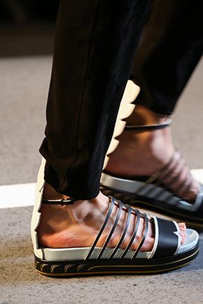 Fendi schoenen lente 2015