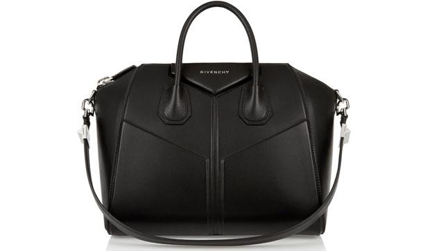 Givenchy Antigona black
