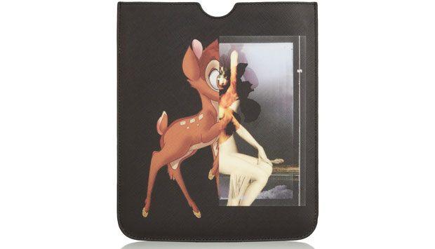 Givenchy Bambi iPad cover