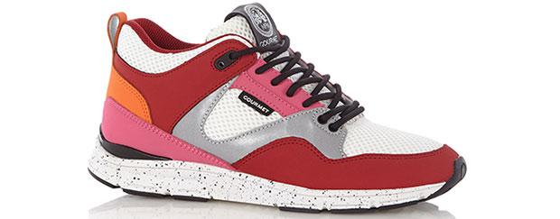 Gourmet 35 lite BK sneakers