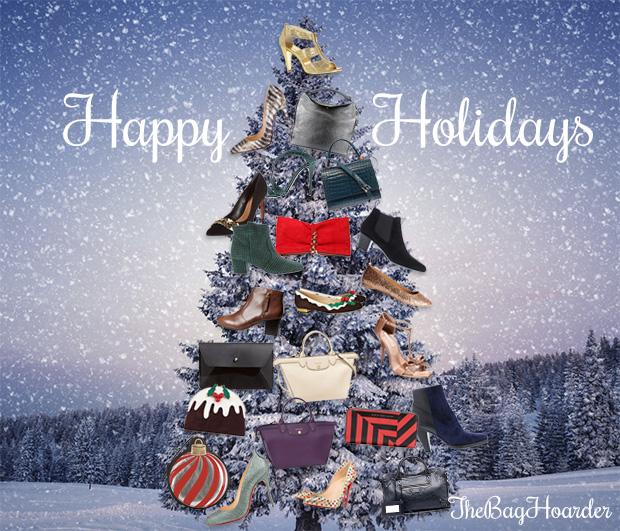 happy holidays tbh