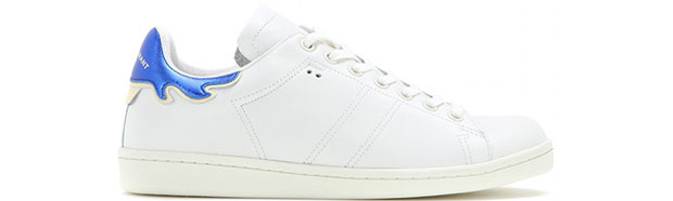 Isabel Marant Bart sneakers blue
