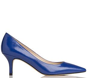 L.K.Bennet Florisa blue