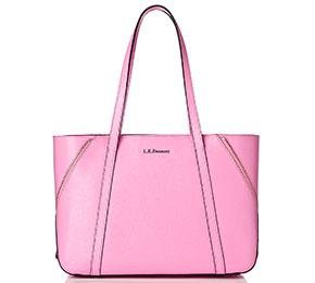 L.K.Bennet Kiki pink