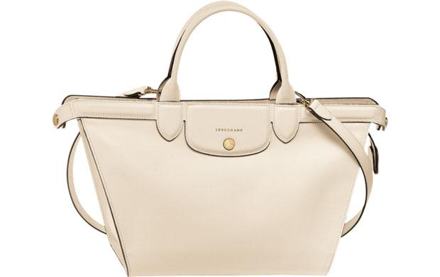 Longchamp Le Pliage Héritage beige