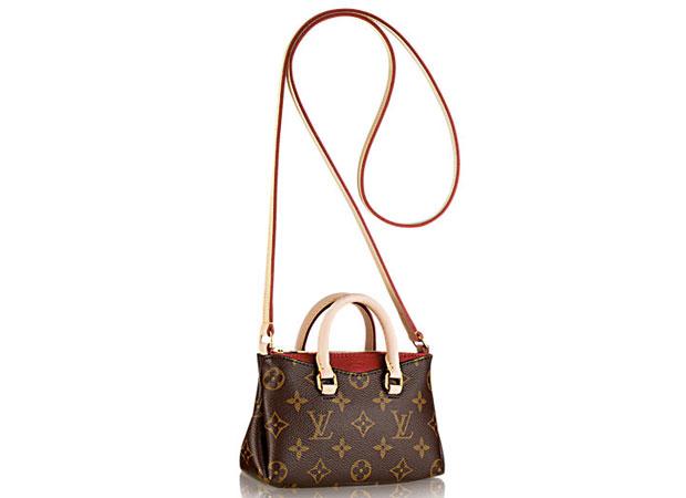 Tas Louis Vuitton Model Terbaru Harga Murah Kw Super Tas
