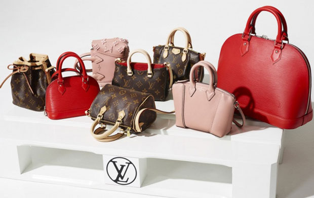 Louis Vuitton Nano tasjes - The Bag Hoarder 5169588871