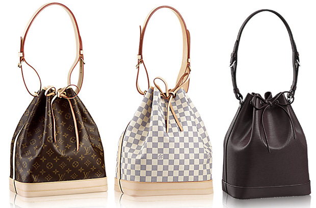 3f85d08cc4c Icons: Louis Vuitton Noé tas - The Bag Hoarder