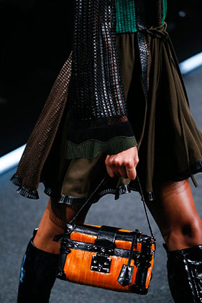 Louis Vuitton tassen lente 2015