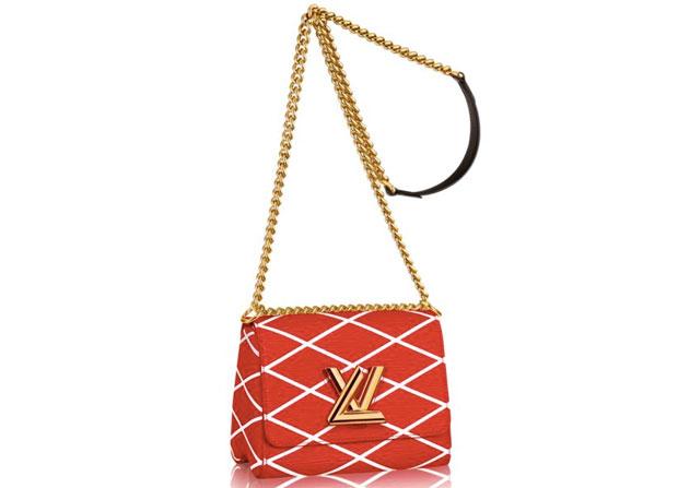 076ed12df06 Wishlist Wednesday: Louis Vuitton Twist tas - The Bag Hoarder