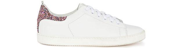 Maje Fanny sneakers white