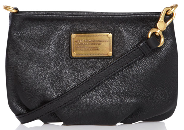 Marc by Marc Jacobs Classic Q Percy black