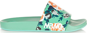 Marc by Marc Jacobs mbmj slides