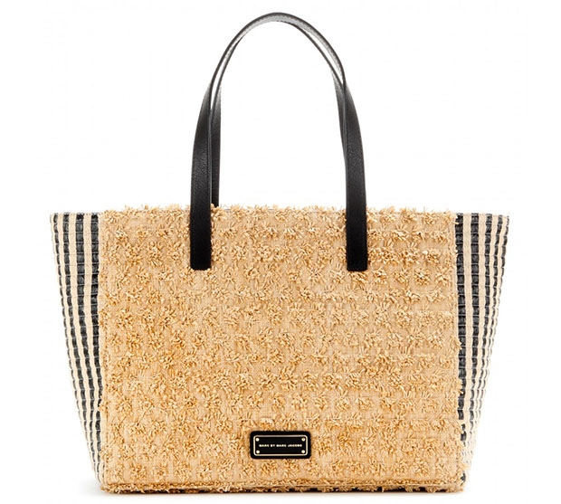 Strandtassen H&m : De leukste strandtassen van dit moment the bag