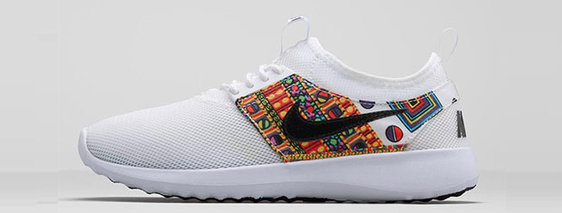 Nike x Liberty zomer 2015 collectie The Bag Hoarder