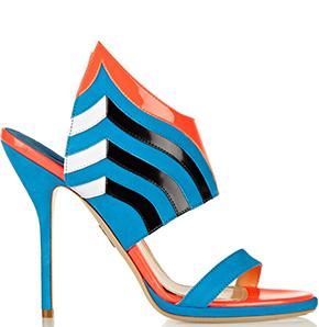 Paul Andrew Nya sandals