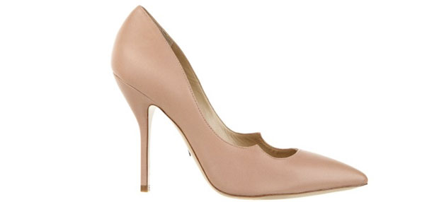 Paul Andrew Xenadia nude pumps
