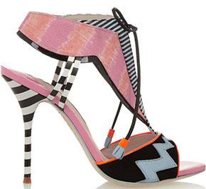Sophia Webster Leilou Sandals