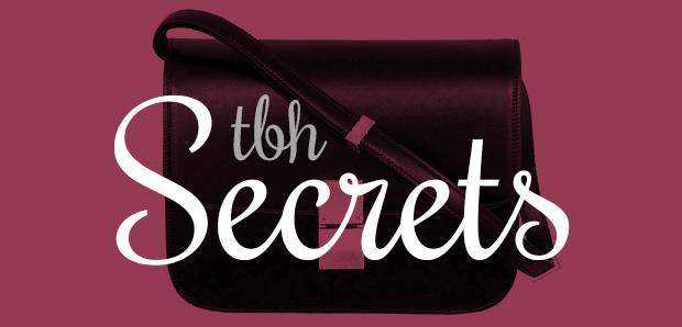 4 geheime tips om goed voor je tas te zorgen